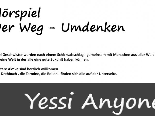 Yessi Anyone